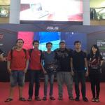 Juara 2 Asus ROG Game Show 2016 150x150