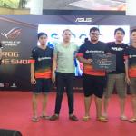 Juara 3 Asus ROG Game Show 2016 150x150