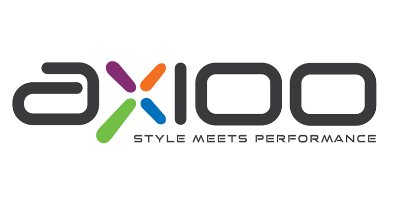 Logo baru axioo