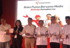 Smartfren Evercoss Winner T 4G 245x170