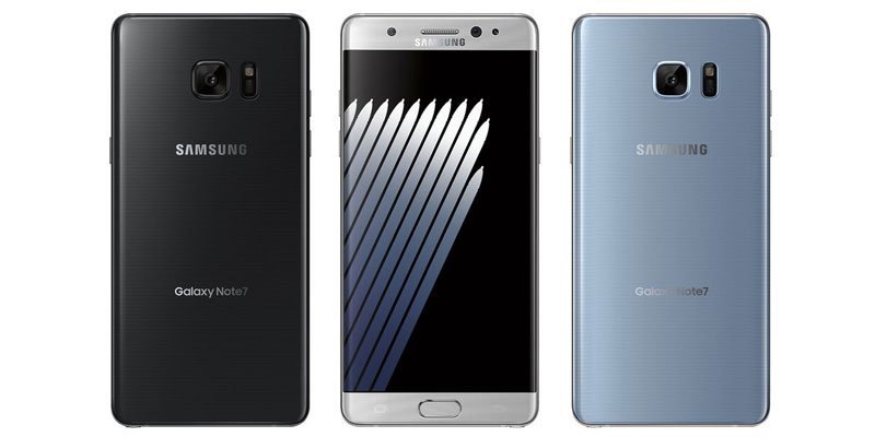 Samsung Galaxy Note 7R Ready for Sale with Change Price and Specifications