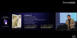 Harga Zenfone 3 Built 300x151