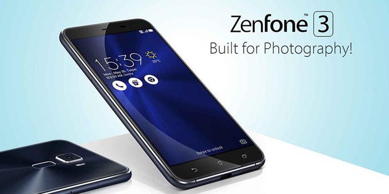 Harga Zenfone 3