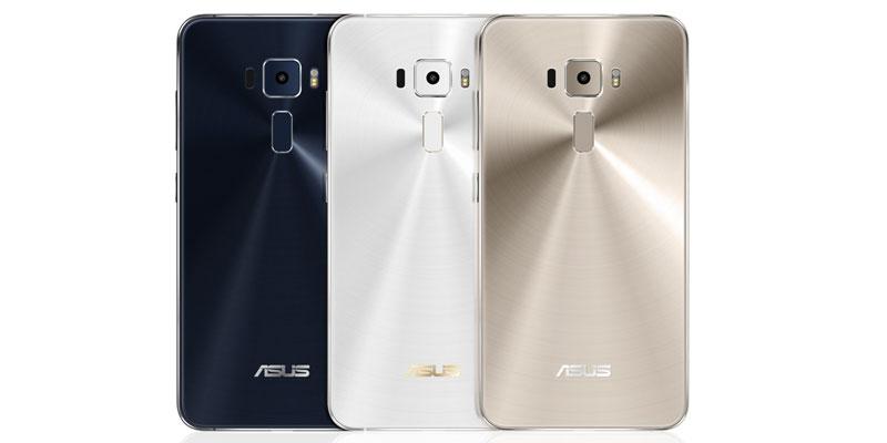 Harga ASUS ZenFone 3