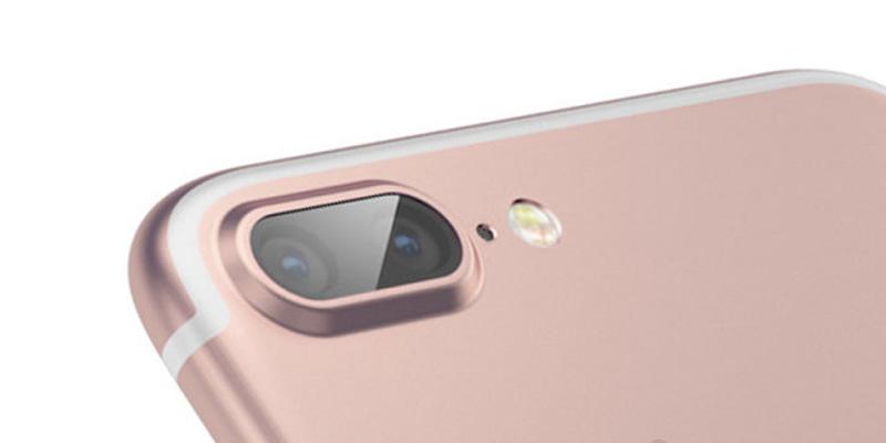 ip7 plus camera