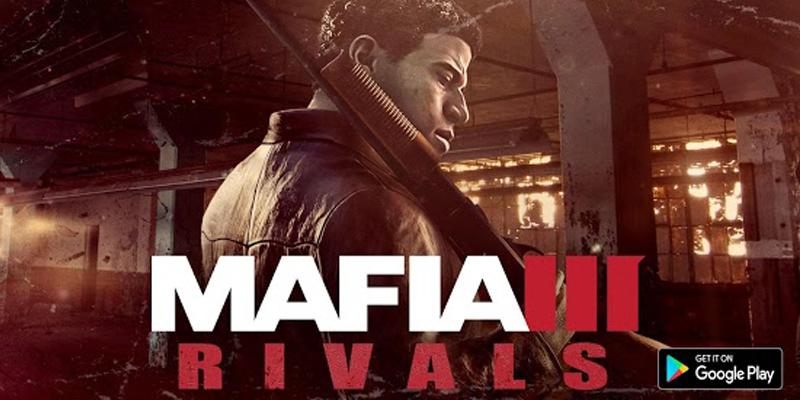 mafia III rivals