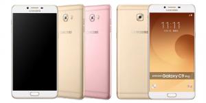 Samsung Galaxy C9 Pro 300x150