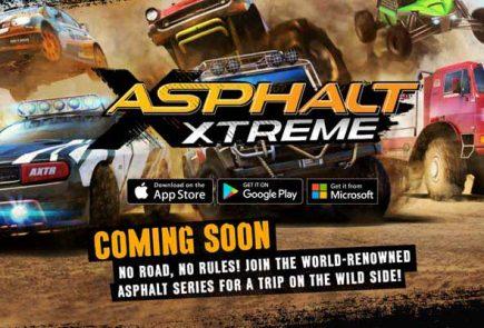 asphalt-extreme