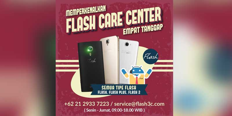 flash service