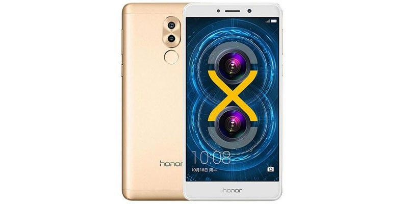 honor 6x 1