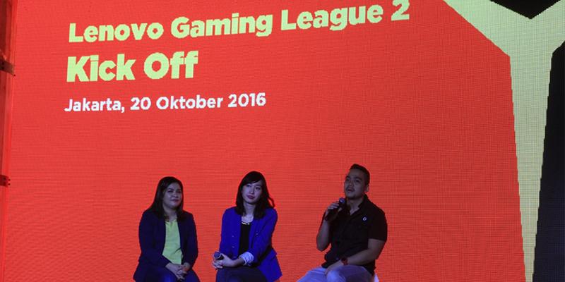 lenovo gaming league 2