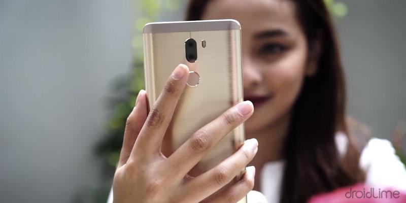 Review Xiaomi Mi 5s Plus