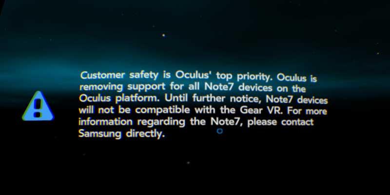 oculus note 7