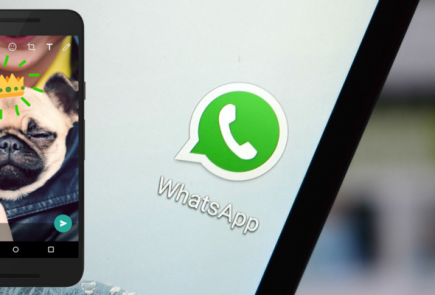 whatsapp-update-like-snapchat
