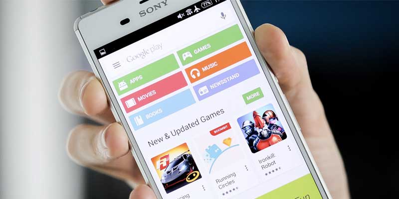 google play store app android 2.3