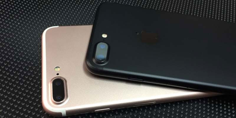 iphone dual cam