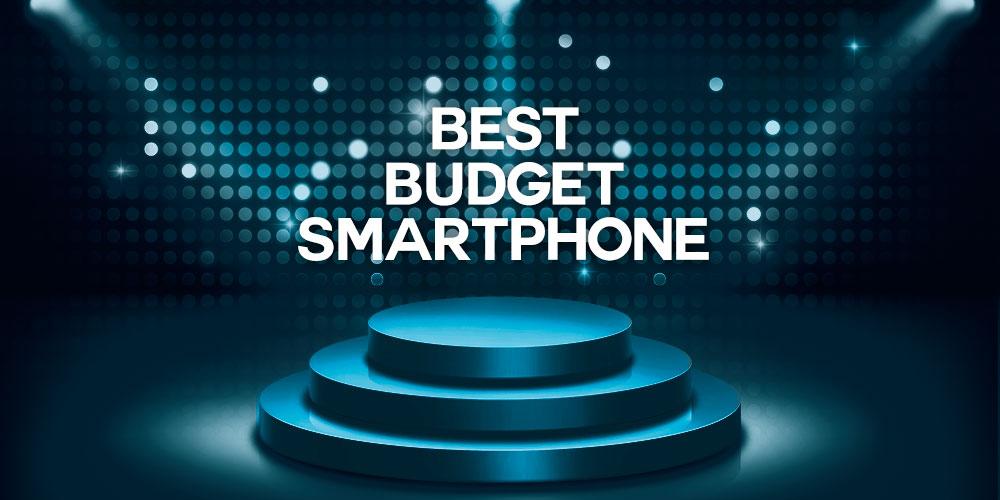 Budget Smatphone