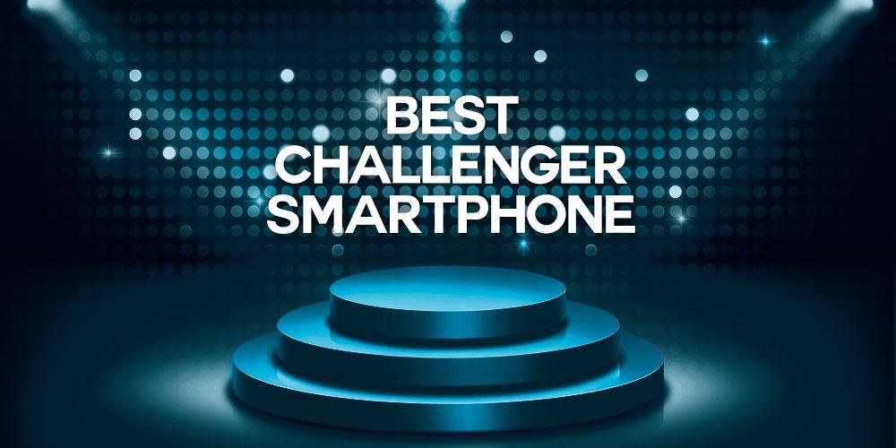 Challenger Smartphone