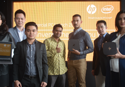 HP Event Probook G400 mini z2 245x170