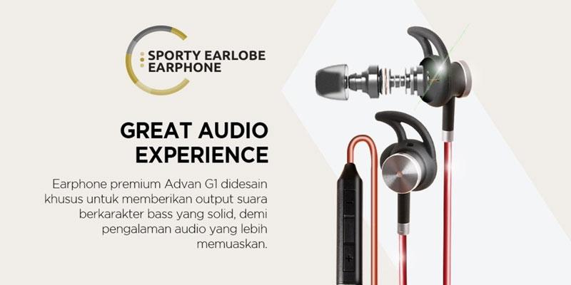 advan g1 headset