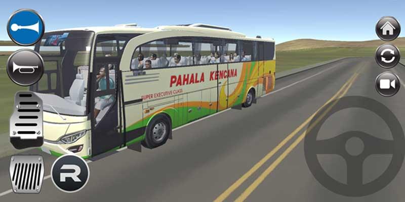 bus simulator 05