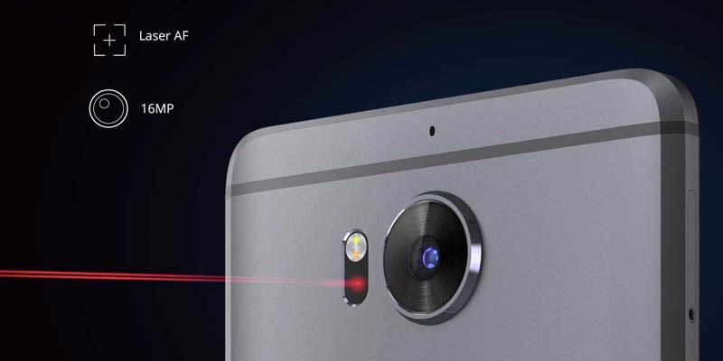 Kamera Infinix Zero 4