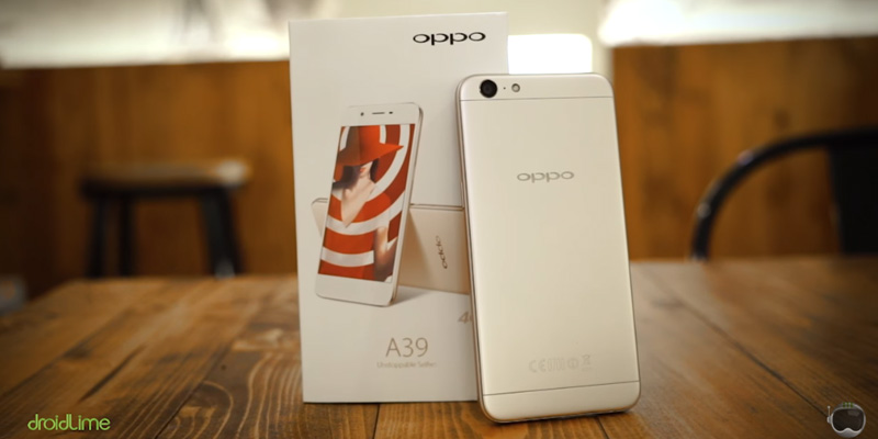 oppo a39 banner