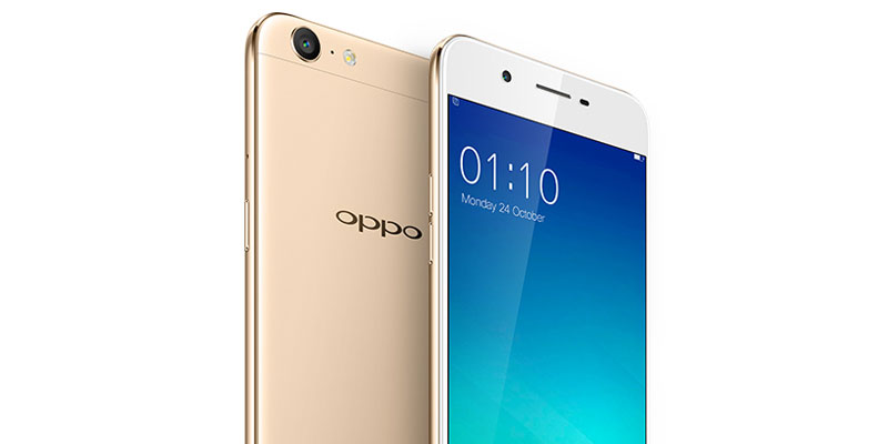 oppo a39 image 1