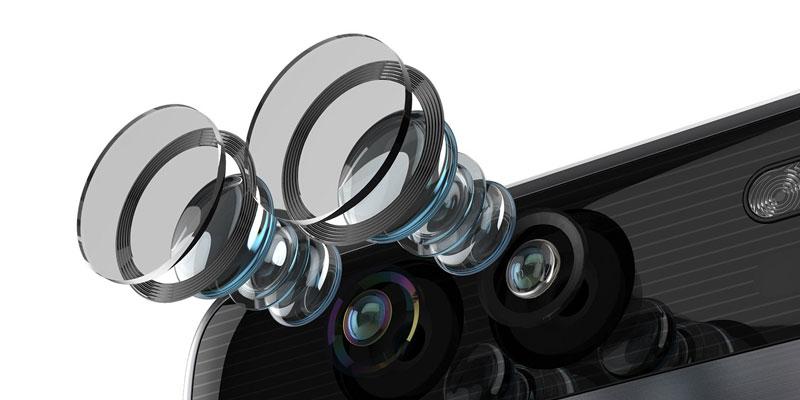 p9 camera