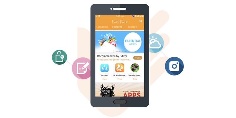 tizen-apps