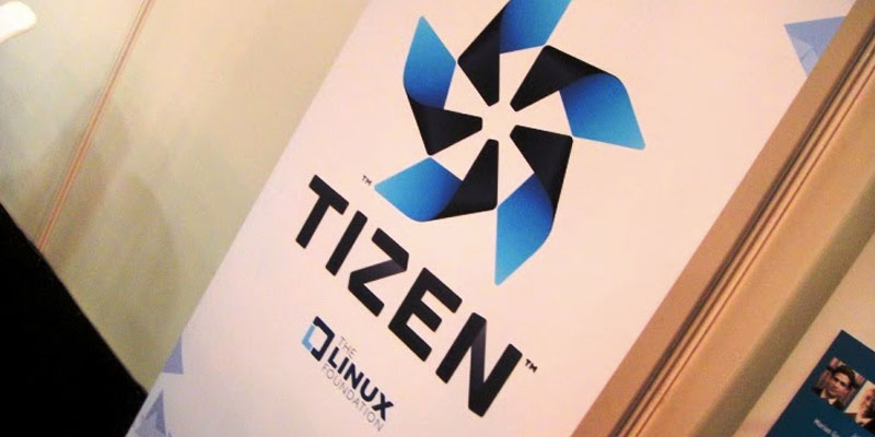 tizen-linux
