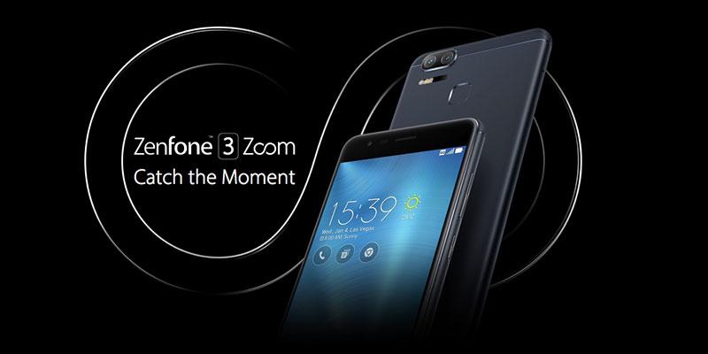asus zenfone 3 zoom image 1
