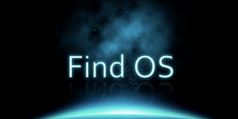 oppo find os
