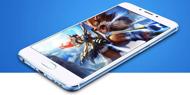 gaming meizu m5 note