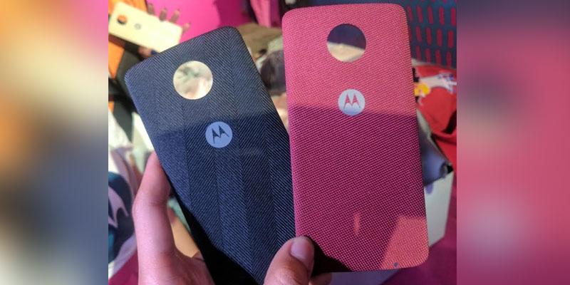 mods casing