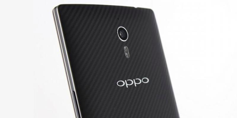 oppo find 9 flagship