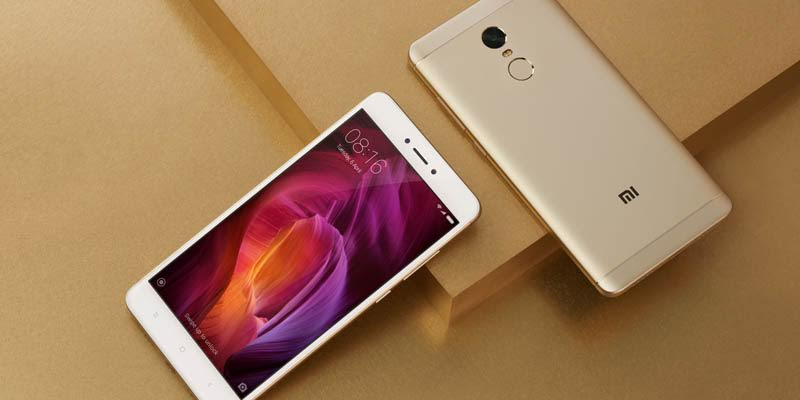 redmi note 4 snapdragon