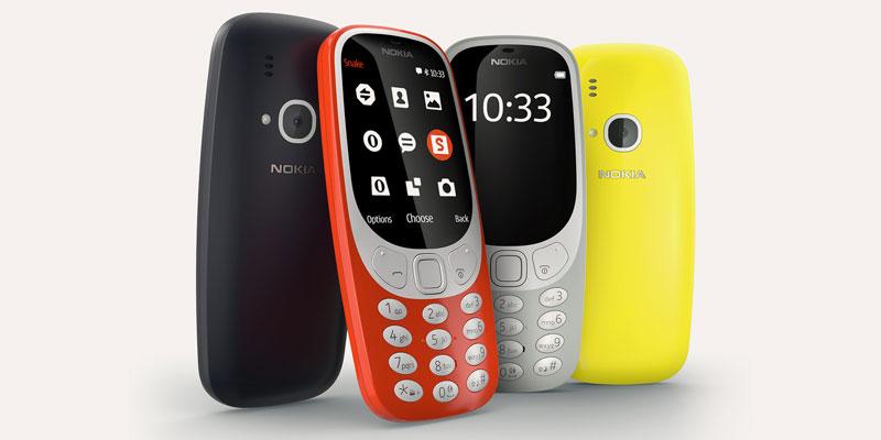 3310 new