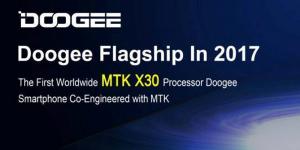 Smartphone flagship doogee 300x150