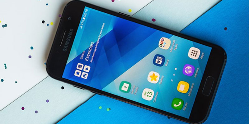 5 Alasan Untuk Membeli Samsung Galaxy A3 2017