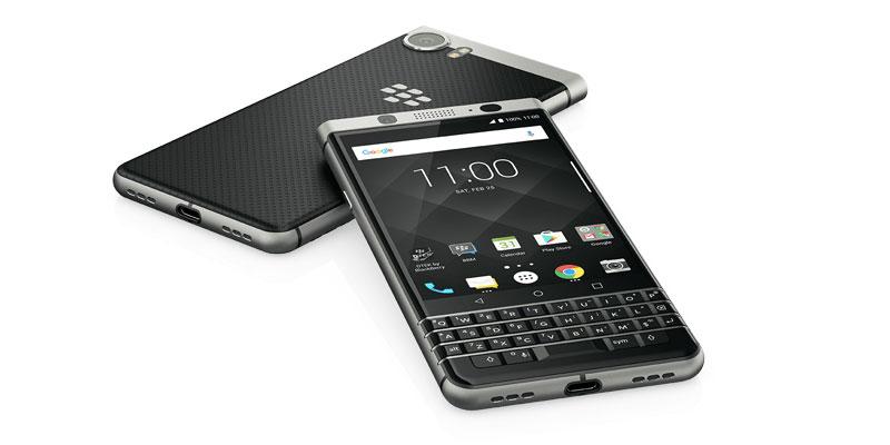 blackberry keyone image 1