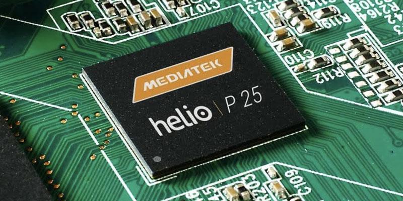 mediatek 25