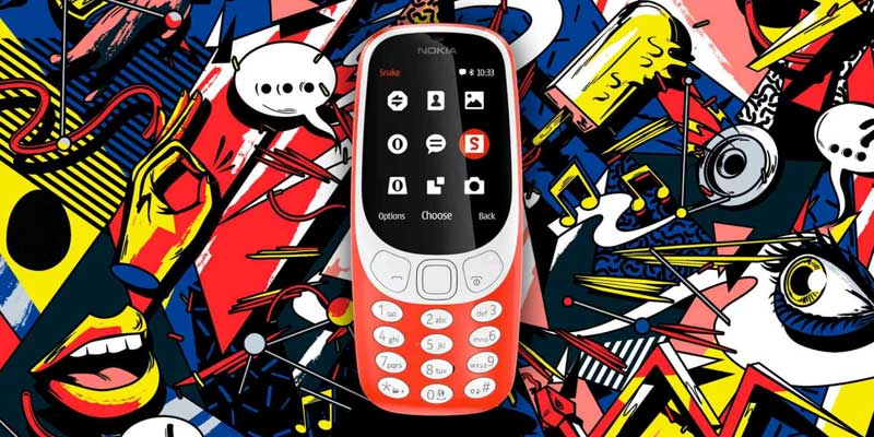 new 3310 1