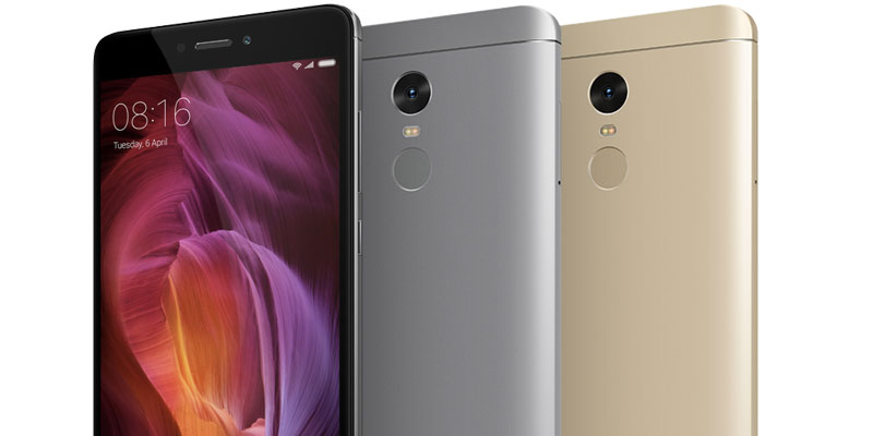 Image result for redmi note 4x