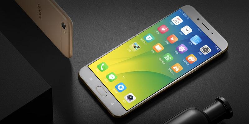 Tentu Anda masih ingat dengan OPPO F1s dan F1 Plus. Perbedaan di antara kedua smartphone tersebut terletak pada layarnya dimana F1 Plus memiliki bentang ...