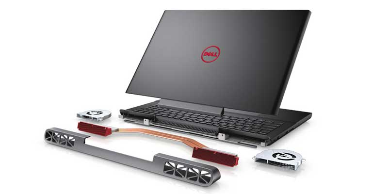 dell 15 gaming 7000