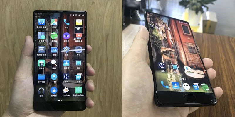 elephone s8 image 2