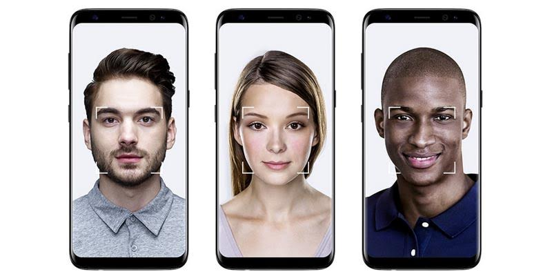 Galaxy S8 Success Create Samsung Smiles