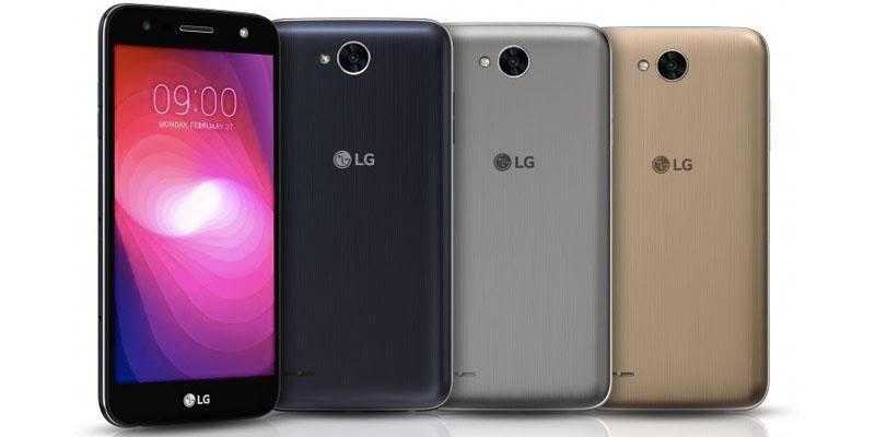 lg x power 1