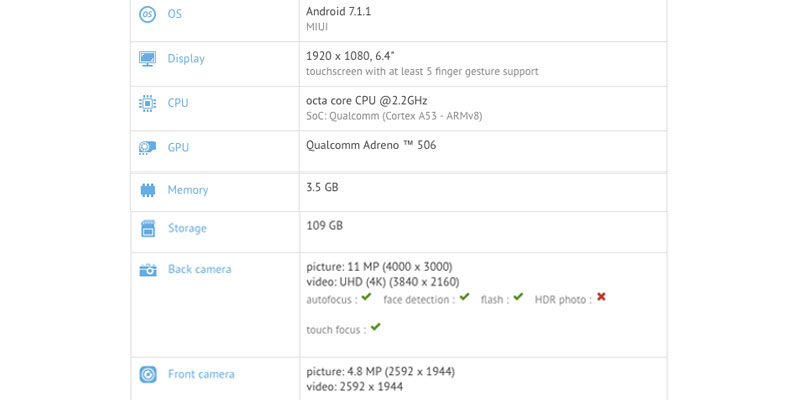 mimax 2 gfxbench image 1